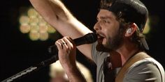 Check out The 48th Annual CMA Awards: The Road to the CMA Awards: Thomas Rhett  Tune in to the CMA Awards Wednesday Nov 5th 8/7 central on ABC. Free Episodes, Cma Awards, Thomas Rhett, Wednesday, Tv Shows, Take That, Country, Concert