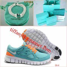 Cheap Nike Free Run 2 Womens Tiffany Blue Orange New Tiffany CO Bracelet(2013tiffany.com)
