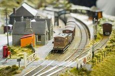 Model Train Help Blog