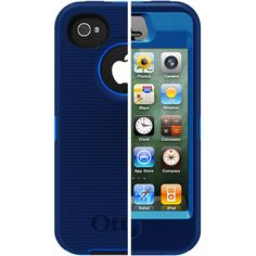 Otterbox turns your iPhone into a nearly indestructible device. Still not  waterproof though. Cool cbed3ef3b571