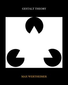 Originally presented as an address before the Kant Society in 'Gestalt Theory' by Max Wertheimer is a classic text in the history of Gestalt Psychology. History Of Psychology, Psychology Student, Corporate Identity, Theory, Art Ideas, Students, Pdf, Wisdom