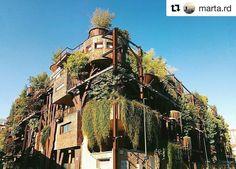 Condominio 25 Verde #Torino