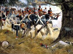Battle of North Poin
