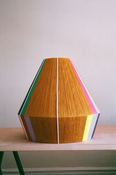 Bon Bon Lamp by Ana Kras