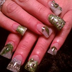 Money acrylic nails money nail designs inspiring words to live money nails prinsesfo Gallery