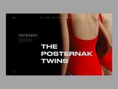 The Posternak Twins. by Svetlana Joy Photographers, Twins, Joy, Design, Women, Fashion, Moda, Fashion Styles
