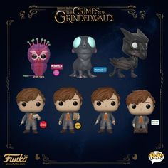 55 Best Harry potter pop vinyl images in 2019 | Harry potter pop