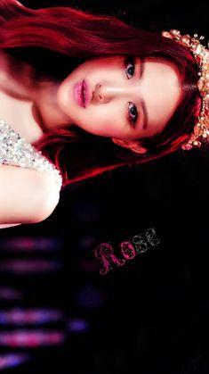 Blackpink Rose #Ddu #wallpaper