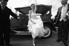 Wedding Transportation- How Will You Get There? Wedding Transportation, West Coast, Ireland, Wedding Day, Weddings, Bridal, Formal Dresses, Fashion, Pi Day Wedding