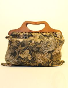 Tapestry Bag Appreciator £8