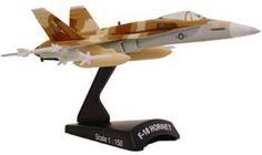 Boeing F/A-18 Hornet US Navy NSAWC Adversary Squadron White 35 NAS Fallon Nevada #ModelPower #Boeing