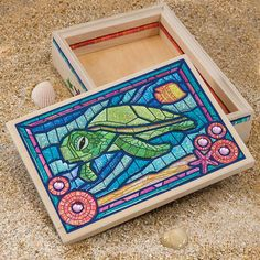 American Girl Crafts Turtle Mosaic Box Kit is one toy that creates fun in our house, our 10 year old loves it!! Top Gifts For Girls, Gifts For Kids, Girl Toys Age 10, Cute Gifts, Best Gifts, Cool Toys For Boys, American Girl Crafts, Best Birthday Gifts, Mosaic