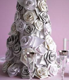 Zoe Bradley Floral Cones / Centerpieces