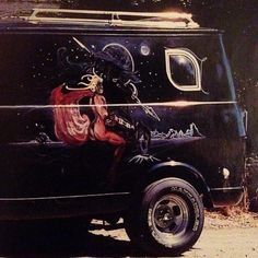 Chevy Mural..vk