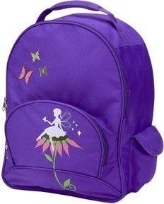 Four Peas Fairy School Backpack