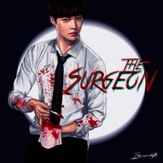 The Surgeon EXO Mafia AU Series 2/9 Xiumin, Suho, Lay, Baekhyun, Chen, Chanyeol, Kyungsoo, Kai, Sehun (Click here for the full size)