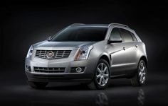 2013 Cadillac SRX  Price & Review