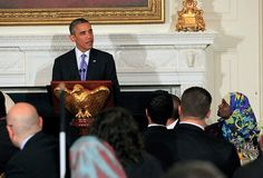 "Obama: Islam Shares ""Values of Peace"" With Other Religions : PatriotUpdate.com #patriotupdate @patriotupdate"