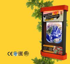 Rulomatik™ Car Drying Towel Vending Machine