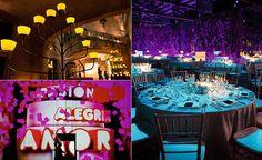 ¿Enlaces de alta Costura? Exclusive Weddings los hace posibles. © Imágenes cedidas por Exclusive Weddings.