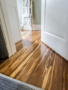 Tiger Strand Bambo Flooring