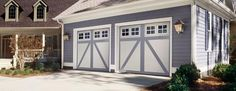 Always call professional for the garage door repairs. Because the garage door is a combination of many parts and an expert or professional know about them very well