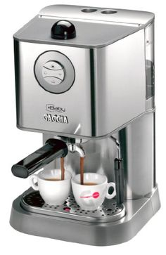We compare some great espresso makers by Gaggia, Baby Class vs. We also look at the difference between the Gaggia Baby Class vs. Gaggia Espresso Machine, Machine Expresso, Espresso Machine Reviews, Automatic Espresso Machine, Espresso Coffee Machine, Espresso Maker, Espresso Cups, Coffee Tamper, Olinda