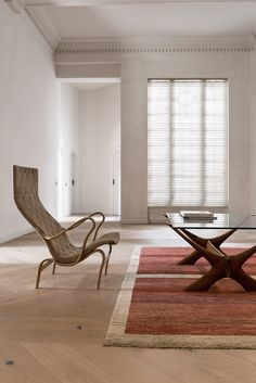 Meticulously handcrafted and sourced from top quality American basswoods, our wood blinds are stylish, versatile, and built to last. White Wood Blinds, Faux Wood Blinds, Custom Blinds, Custom Window Treatments, White Decor, Custom Wood, Design Inspiration, Interior Design, Stylish