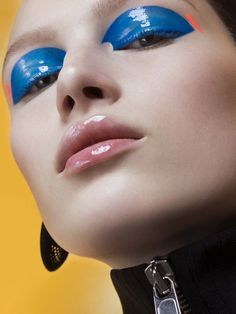 Streeters - Artists - Makeup - Erin Parsons - Portfolio