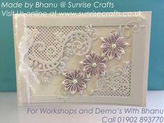 Sunrise Crafts Blog - sunrisecrafts.co.uk