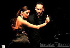 2013 -Nilufer tango Festival ! Turkey :-)