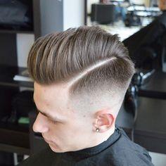Haircut by ppreshaw http://ift.tt/1Uau1Li #menshair #menshairstyles #menshaircuts #hairstylesformen #coolhaircuts #coolhairstyles #haircuts #hairstyles #barbers