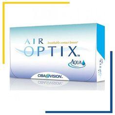 3bbc0730291a1 As lentes de contato AIR OPTIX oferecem excelente visão e conforto. Adquira  já o seu