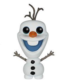 Frozen Olaf Pop! Figure