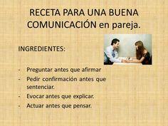 Resultado de imagen para comunicacion entre parejas