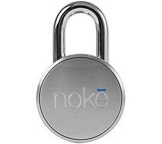 Noke Weather Resistant Bluetooth Smart Padlock