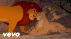 The Lion King - Circle Of Life best Disney movie ever xx