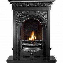 Nottage Cast Iron Fireplace