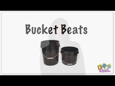 Music Teaching Idea - Bucket Drumming