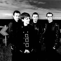 The Cranberries. Still one of my favorites.