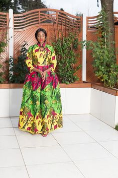African Fashion For Ladies / New In Best African Dress Designs, Best African Dresses, Latest African Styles, African Print Dresses, Wedding Dress With Pockets, Dress Pockets, African Traditional Wear, Shweshwe Dresses, African Fashion