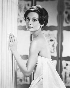 Audrey Hepburn Print at AllPosters.com