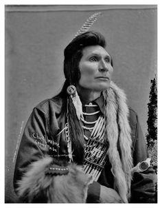 Chief Umabinc- Cayuse