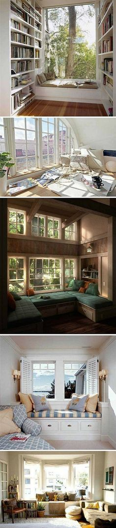 Home | Pinterest | Window, Interiors And House