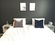 Jotun lady elegant Jotun Lady, Bedrooms, Elegant, Furniture, Ideas, Home Decor, Classy, Decoration Home, Room Decor