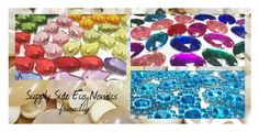 Bling @SupplySideEconomics by rescuedofferings on Polyvore featuring art, integrityTT, EtsySpecialT and EtsyTeamUnity