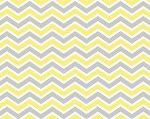 Amarillo gris papel de embalaje de Chevron, Telón de fondo de fotografía bebé…