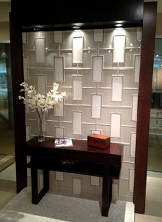 Walker Zanger Studio Moderne Collection - MDC Showroom in Estero, FL