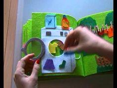 Ami számít, benne van! Anikó lenyűgözően részletgazdag foglalkoztató füzetet készített születendő kisfiának | Életszépítők