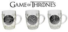 """Il Trono di Spade: Stark, Targaryen o Lannister ? Io rispondo: """"L'Inverno sta arrivando"""""""